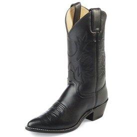 Justin Women's Black Western Boot C5