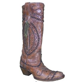 Corral Women's Corral Western Boot A3291 C3