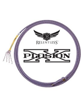 Cactus CACTUS RELENTLESS XPLOSION 36' HEEL ROPE LEFT