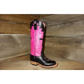 Anderson Bean Girl's Anderson Bean Western Boot K7052 C3