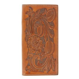 M&F Men's Nocona Rodeo Wallet N5439008