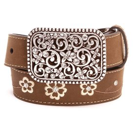 Ariat Girl's Ariat Belt A1301644