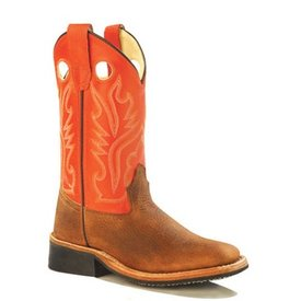Old West Youth's Old West Western Boot BSY1811