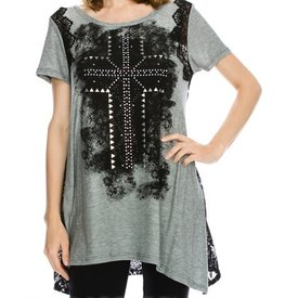Vocal Women's Vocal Blouse 14971S