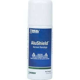 Ideal Animal Health AluShield Aersol Bandage