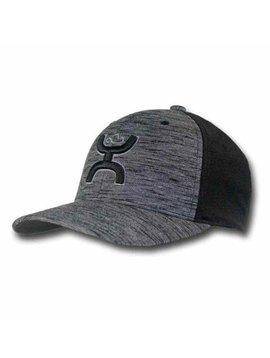 Hooey Men's Hooey Cap 1731BK