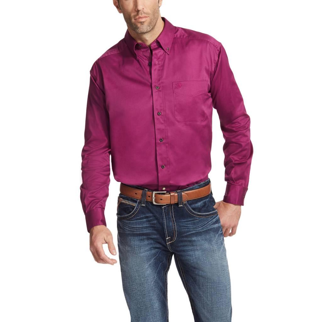 3ad15ec766 Ariat Men s Ariat Button Down Shirt 10020687 Corral Western Wear