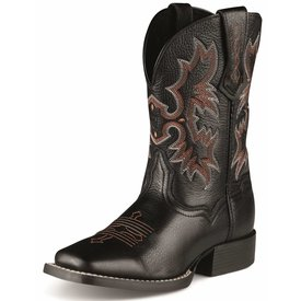 Ariat Children's/Youth's Ariat Tombstone Boot 10007845 C3  Size 8.5