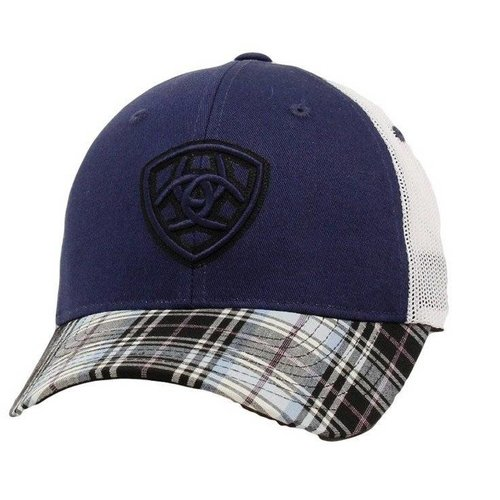 timeless design c859e 620d8 Ariat Men s Ariat Cap 1510203 C5 - Corral Western Wear ariat hats