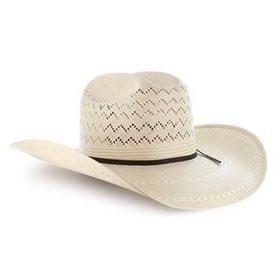 Ariat Men's Ariat 20X Straw Hat A73122