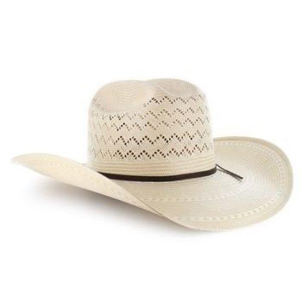 dce516a40909f Ariat Men s Ariat 20X Straw Hat A73122