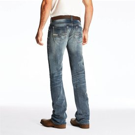 Ariat Men's Ariat M7 Bolter Jean 10020906 C3