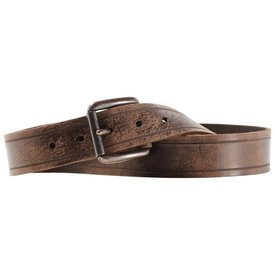 Nocona Belt Co. Men's Chocolate Belt Sz 32""