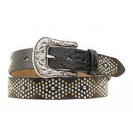Ariat Women's Studded Belt