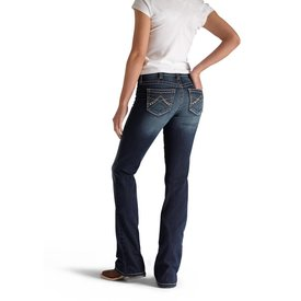 Ariat Women's Ariat REAL Riding Jean 10011683