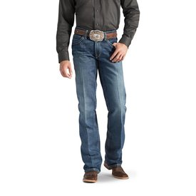 Ariat Men's Ariat M4 Low Rise Boot Cut Jean 10012136