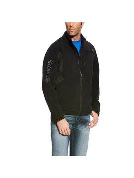 Ariat Men's Ariat Relentless Willpower Softshell Jacket 10020662