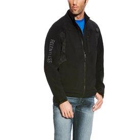 Ariat Men's Ariat Relentless Willpower Softshell Jacket 10020662 C3  2XL