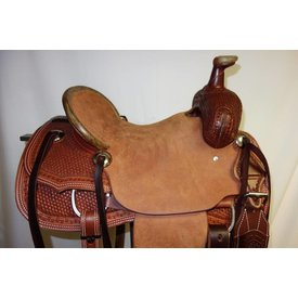 Cowboy Kids Cowboy Kid's Ranch Saddle