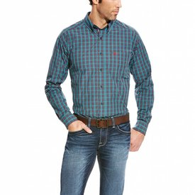 Ariat Men's Ariat Avinger Button Down Shirt 10021075