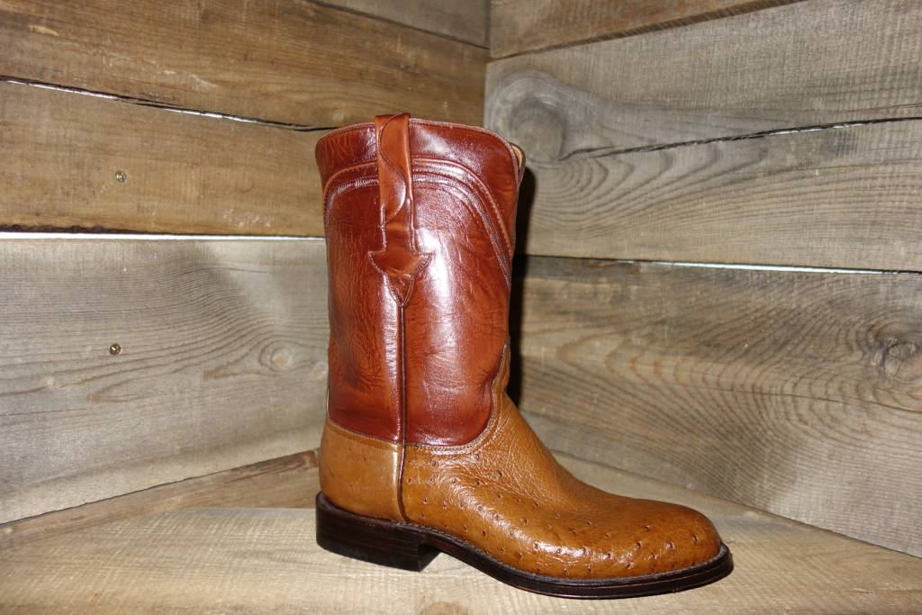 Lucchese Men's Lucchese Roper Western Boot L8231 C3 7 E