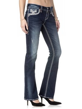 Rock Revival Women's Rock Revival Taryn Easy Boot Cut Jean RP9481BE200