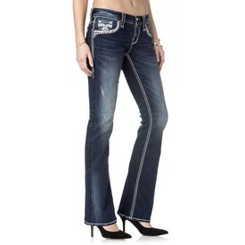 Rock Revival Women's Rock Revival Taryn Easy Boot Cut Jean RP9481BE200