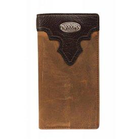 Nocona Belt Co. Men's Nocona Rodeo Wallet N5482244