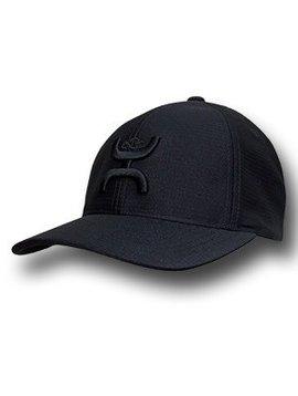 Hooey Men's Hooey Cap 1772BK