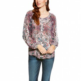 Ariat Women's Ariat Nellie Tunic 10021016