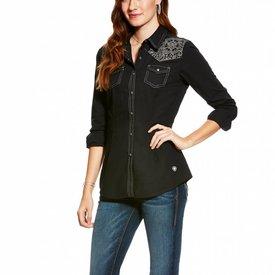 Ariat Women's Ariat Lottie Snap Front Shirt 10021014 C3
