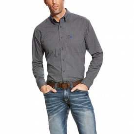 Ariat Men's Ariat Borden Button Down Shirt 10020974