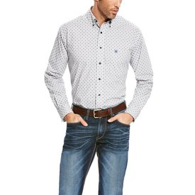 Ariat Men's Ariat Burton Button Down Shirt 10020964
