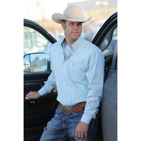 Cinch Men's Cinch Button Down Shirt MTW1104545
