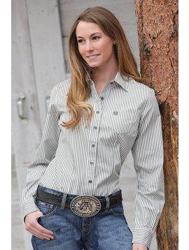Cinch Women's Cinch Button Down Shirt MSW9164062