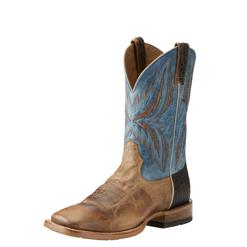 bad514bf15a Men's Ariat Arena Rebound Quickdraw Boot 10021679