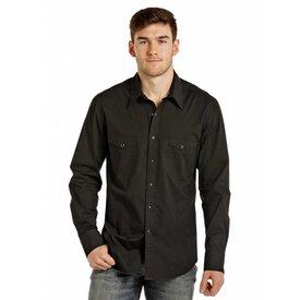 Rock & Roll Cowboy Men's Rock & Roll Cowboy Snap Front Shirt B2S4135