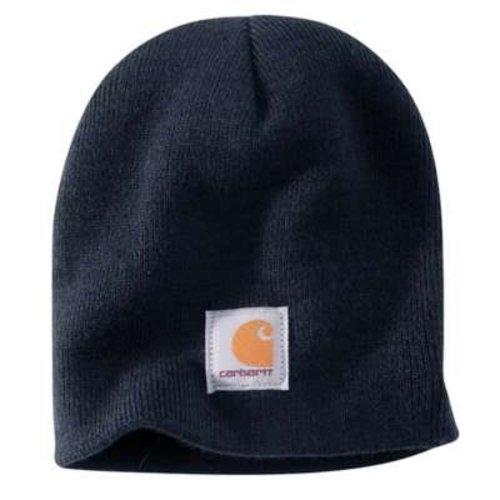 Carhartt Men s Carhartt Acrylic Knit Beanie Hat A205 OSFA - Corral ... b2f17d8adb8