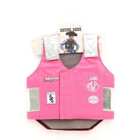 M&F Children's M&F Bull Rider Vest 5056430
