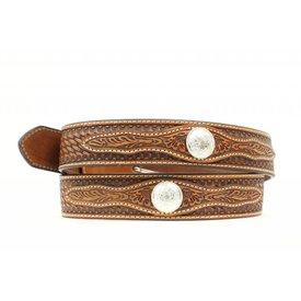 Nocona Belt Co. Men's Nocona Leather Belt N2411608