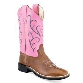 Old West Children's Old West Western Boot BSC1869