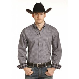 Panhandle Men's Panhandle Button Down Shirt  36S4061