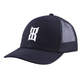 BEX Kid's Bex Black Steel Cap H0023BKKD