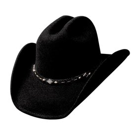 Bullhide Bullhide Wagoneer Wool Hat 0327BL