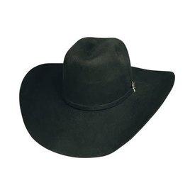 Bullhide Bullhide Resilient 6X Wool Hat 0766BL