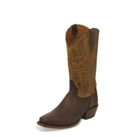 Tony Lama Men's Tony Lama Caprock Wetern Boot TL5100 C4