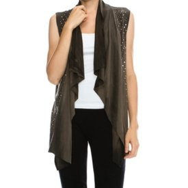 Vocal Women's Vocal Vest 15136V