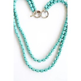 West & Co. West & Co. Necklace N1174