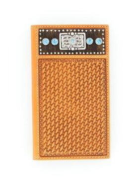 M&F Men's Nocona Wallet N426848