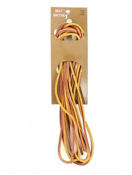 Boot Doctor Boot Doctor Leather Laces 0440208
